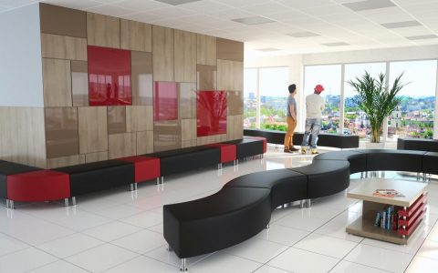 Inter Office 1400